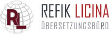 Logo Refik Licina